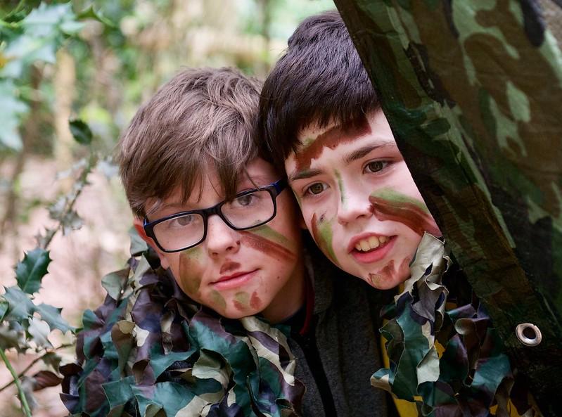 Camo in woods .jpg