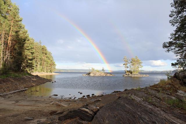 Sweden rainbow scene.JPG