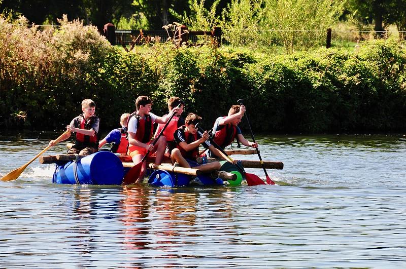 Rafting on the Thames .jpg